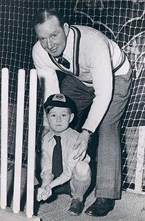 Arthur McIntyre (cricketer, born 1918) English cricketer