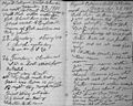 Arthur Wellington Clah Journals, 1901-2 Wellcome L0029991.jpg