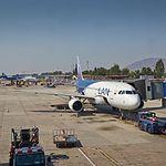 Arturo Merino Benítez International Airport-CTJ-IMG 5366.jpg