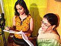 Aruna Mohanty - TeachAIDS Recording Session (13565728875).jpg