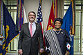 Ash Carter with Ellen Johnson Sirleaf February 2015.jpg