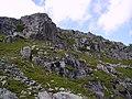 Ash Crags - geograph.org.uk - 452305.jpg