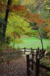 Botanical Gardens at Asheville