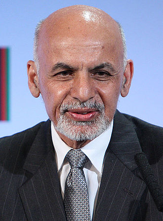 South Asian Association for Regional Cooperation - Image: Ashraf Ghani December 2014