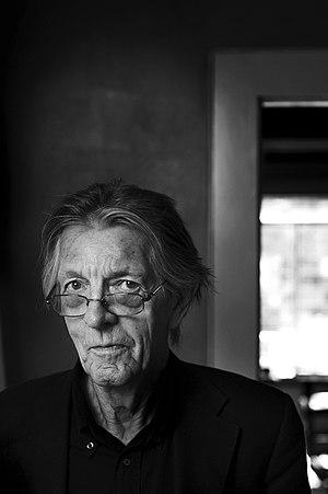 Kjell Askildsen - Kjell Askildsen by Finn Ståle Felberg