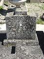 Asnières-sur-Oise, sépulture van der Mersch, cimetière, rue du Cimetière 02.JPG