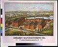 Assabet Manufacturing Co., Maynard, Mass. - -C.H. Vogt, lith. LCCN93503636.jpg