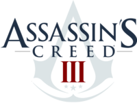 Logo Assassin's Creed III