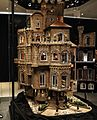 Astolat Dollhouse Castle before Time-Warner exhibition opened, November 2015.jpg