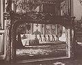 Atget, Eugène - Historische Stätten, Saal in der österreichischen Botschaft (2) (Zeno Fotografie).jpg