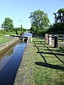 Atherstone Locks No 8, Coventry Canal, Warwickshire - geograph.org.uk - 1150740.jpg