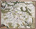 Atlas Van der Hagen-KW1049B11 100-Quartae Partis BRABANTIAE seu Ditionis SILVAE DUCIS Accuratissima DELINEATIO.jpeg