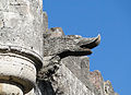 Auberge of the lingua of France - Gargoyle 01.jpg