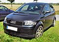 Audi A2 20090815 front.JPG