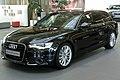 Audi A6 Avant 3.0 TDI quattro S tronic Phantomschwarz.JPG