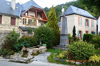 Augirein Commune in Occitanie, France