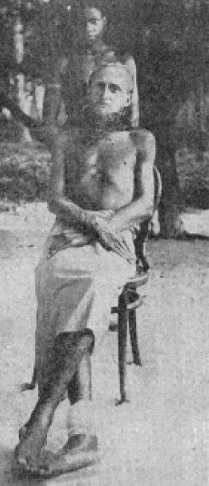 Imperium (Kracht novel) - August Engelhardt on Kabakon in 1911