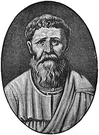 Catholic (term) - Augustine of Hippo