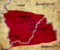 Aurillacois dialect (Carladézien).png