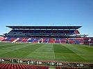 Newcastle International Stadium