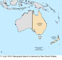 States And Territories Of Australia Map.Territorial Evolution Of Australia Wikipedia