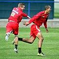 Austria national under-21 football team - Teamcamp October 2015 (73).jpg