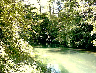 Authie (river) river in France