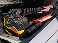 Auto repair Maxima 4th gn5.JPG