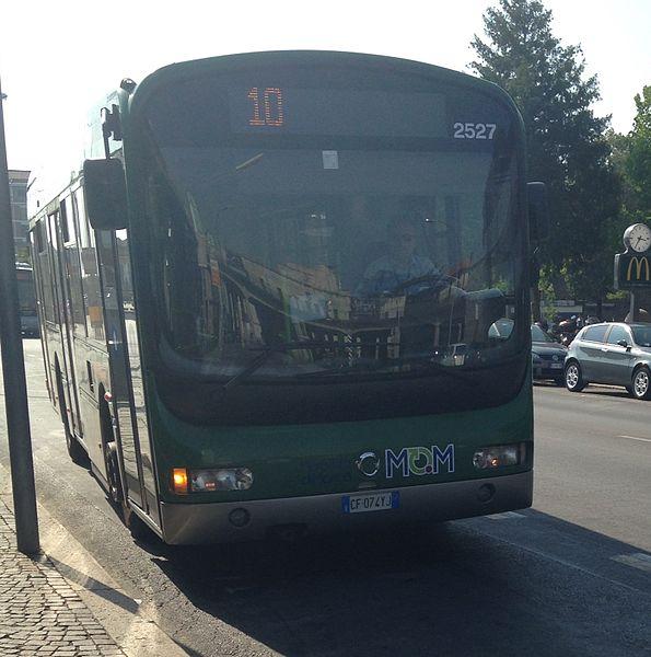 File Autobus Irisbus Iveco Europolis Di Mom Mobilit Di