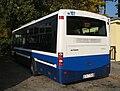 Autosan M09LE Sancity, Nowy Kleparz - rear.jpg
