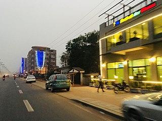 Porto-Novo Capital of Benin