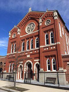 Bnai Israel Synagogue (Baltimore)