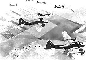342d Bombardment Squadron - Image: B 17 342bs 97bg italy 1