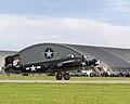 B-25 bomber Betty's Dream lands- 170417-F-JW079-1111.jpg
