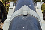 BL 5 inch cannon 1 Union Buildings Pretoria 04.jpg