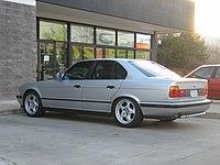 BMW M5 (E34) thumbnail