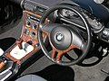 BMW Z3 3.0i Calypso Red 2002 - Flickr - The Car Spy.jpg