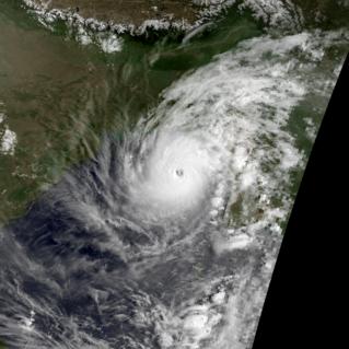 1994 Bangladesh cyclone