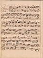 Bach, Prélude en si majeur, BWV 892 (Ms. P 430, Berlin).jpg