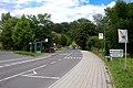 Bad Gleichenberg Bahnhof Bushaltestelle.JPG