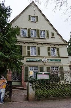 Bad Godesberg, Koblenzer Straße 76.jpg