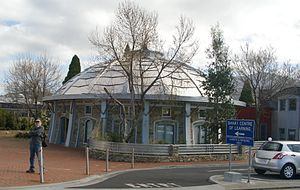 Hobart - Baha'i Centre of Learning represents Hobart's Bahá'i community