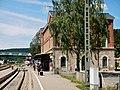 Bahnhof Blaubeuren - panoramio.jpg