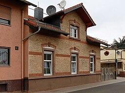 Bahnhof Heuchelheim