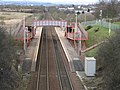 Baillieston Railway Station - geograph.org.uk - 1775502.jpg