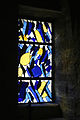Balaruc-le-Vieux eglise vitrail.jpg