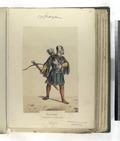 Ballestero, de mesnada de cibdad ó villa. 1493 (NYPL b14896507-87422).tiff