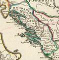 Banduri and Lisle. Imperii Orientalis et Circumjacentium Regionum.F (DalmatiÆ Thema).jpg