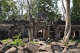 Banteay Chhmar Temple Entrance.JPG