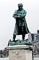 Bapaume statue Faidherbe 1a.jpg